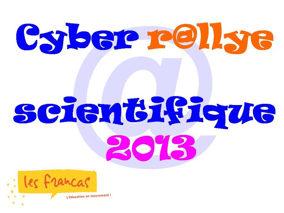 logo cyber 2013