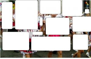 Photo puzzle mystere